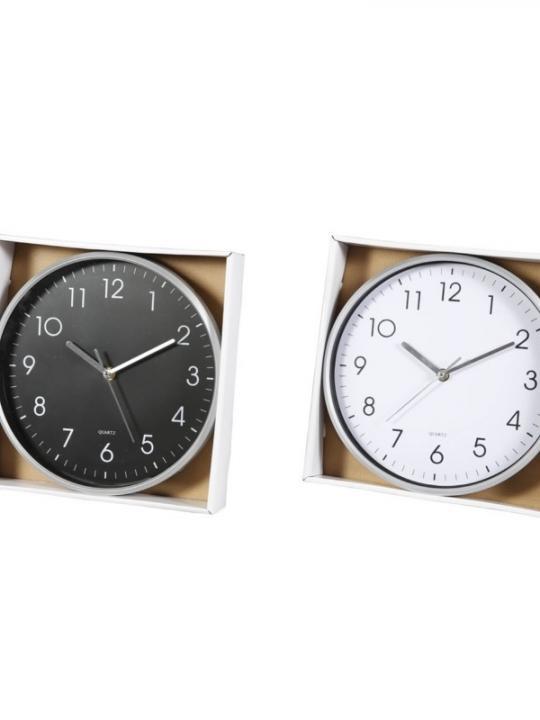 Orologio Da Muro D25 Cm