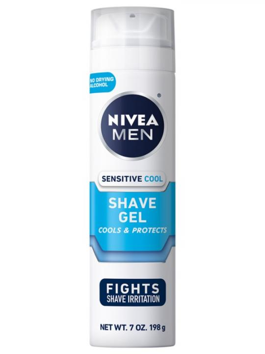 Nivea F.Men Sch. Gel Sens. Cool
