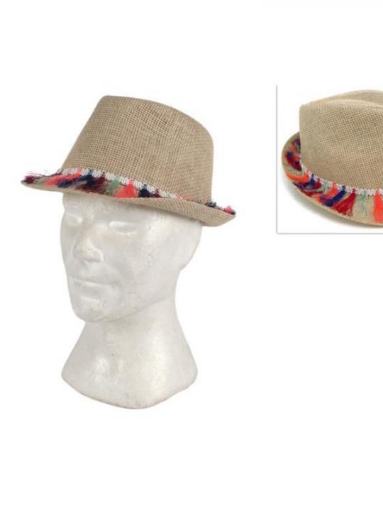 Cappello Con Fangia