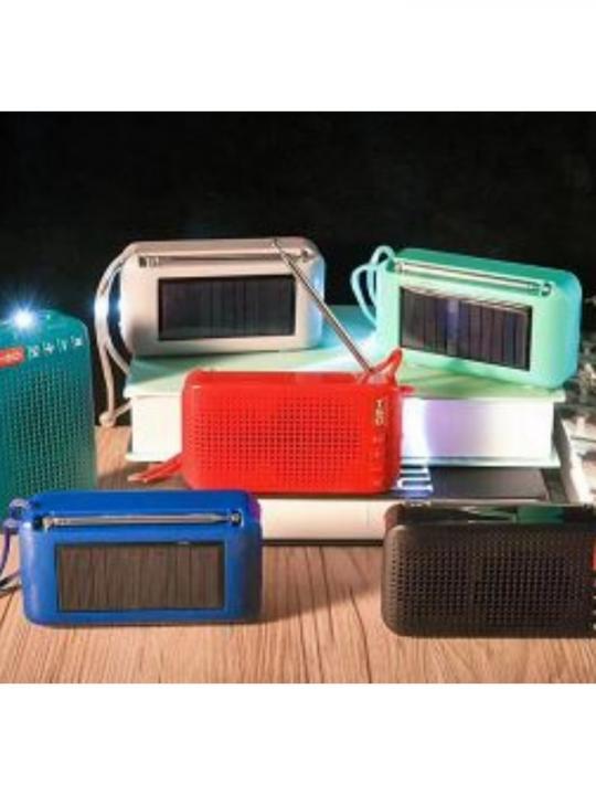 Cassa Bluetooth Tg184