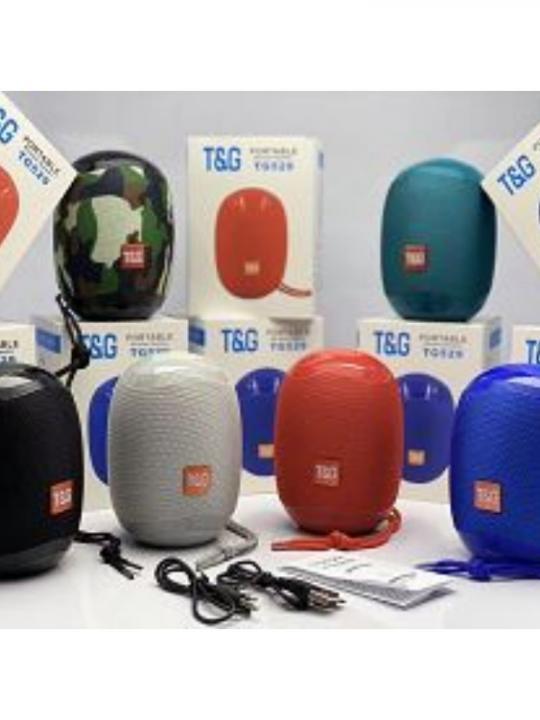 Cassa Bluetooth Tg529