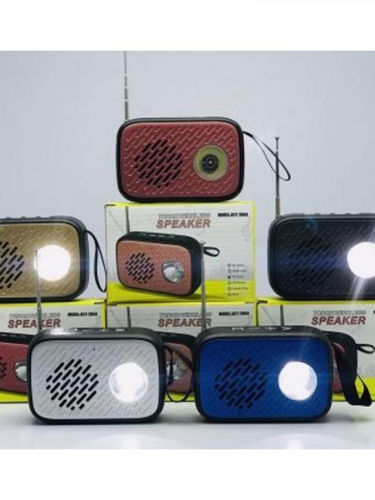 Cassa Bluetooth Ast-206A