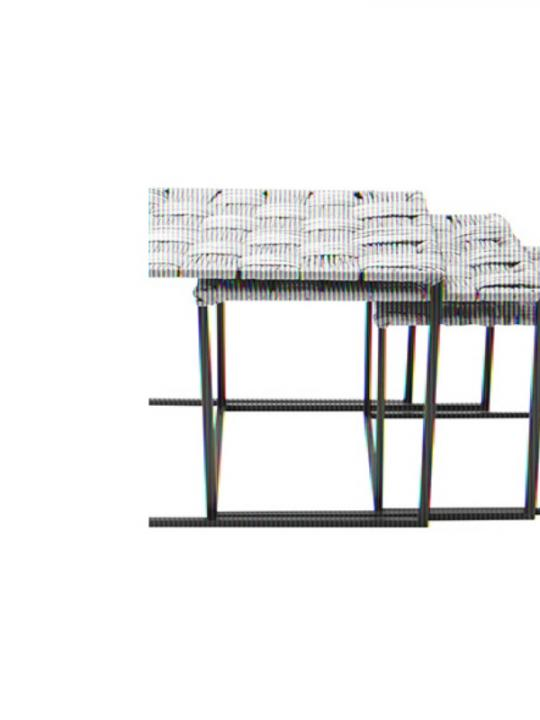 Table D'Appoint Medio
