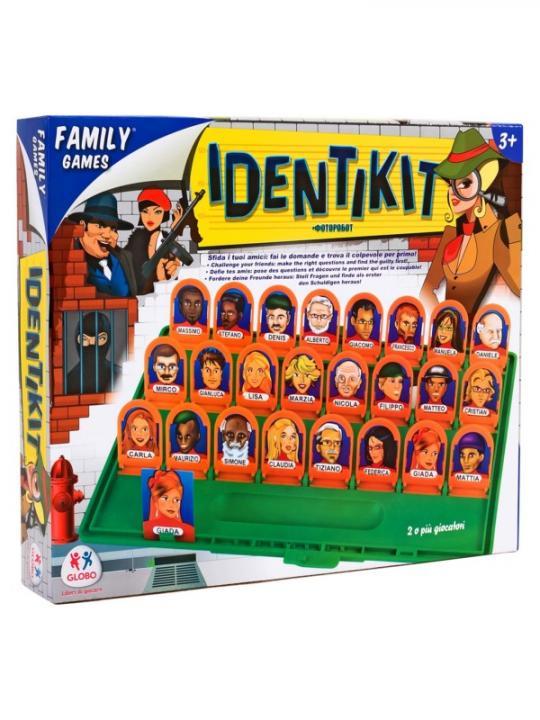 Familygames Identikit Maxi