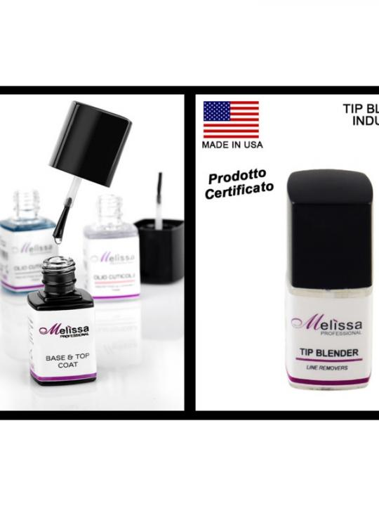 Melissa Tip Blender-Indurente 15Ml