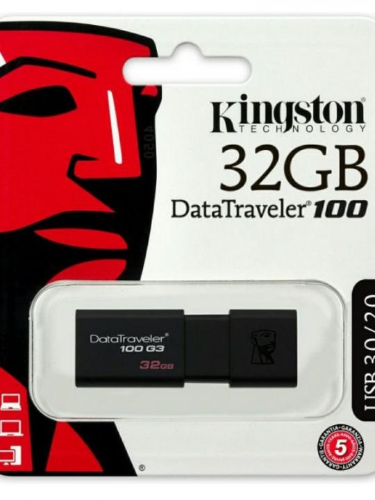Kingston Usb 32G
