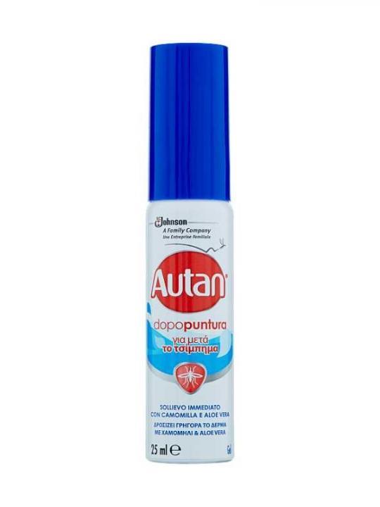 Autan Dopopuntura Spray 25Ml