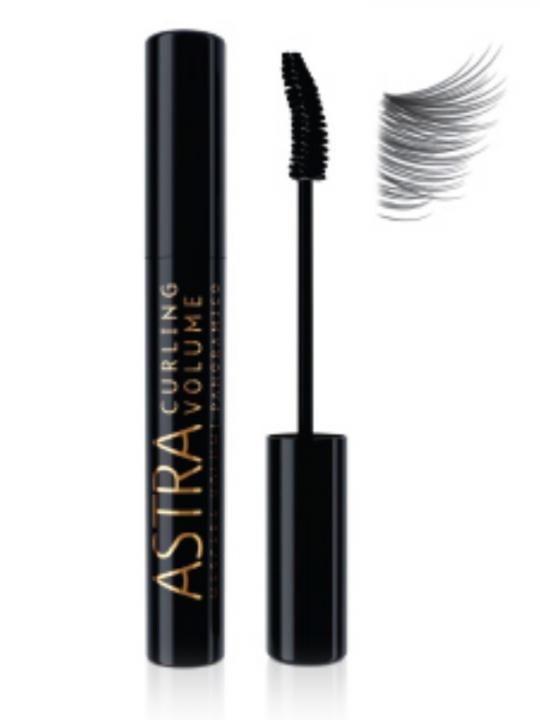Astra Mascara The Curling Volume