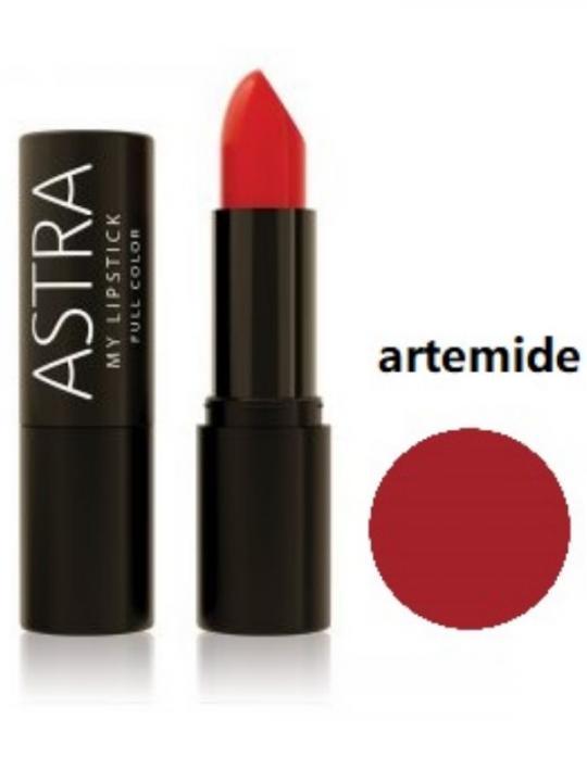 Astra My Lipstick Artemide 029