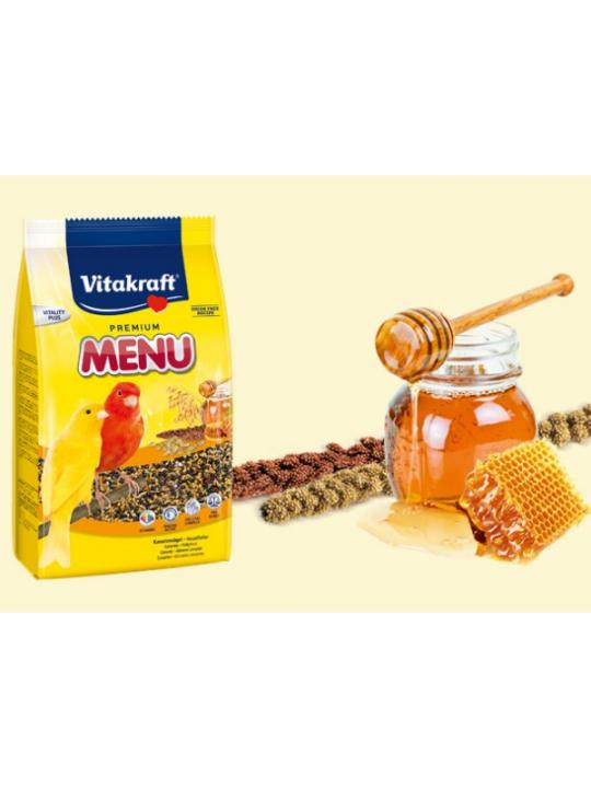 Vitakraft Menu Vital Per Canarini Kg 1