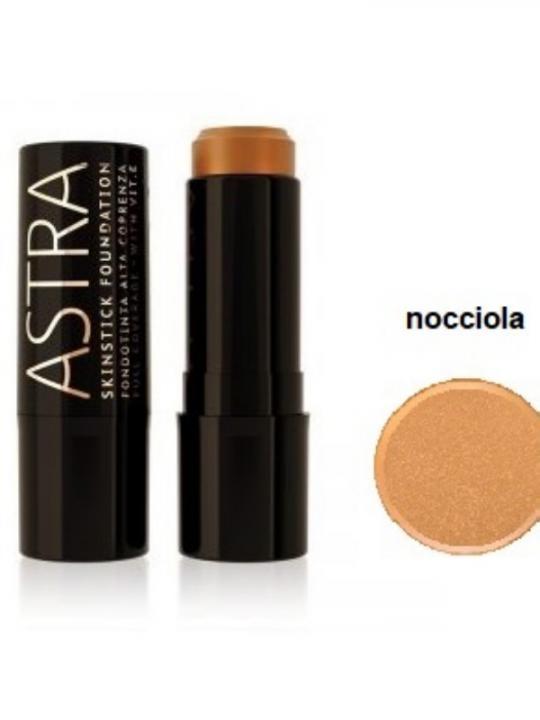 Astra Skinstin Foundation Nocciola 036