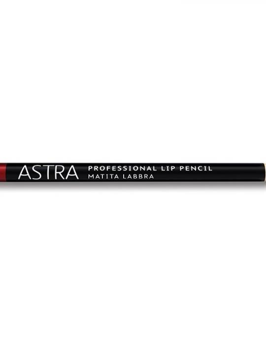 Astra Professional Lip Pencil Cherry 042