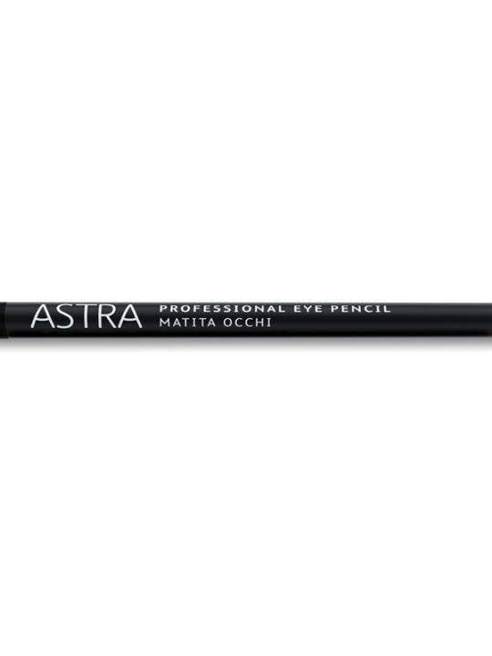 Astra Professional Eye Pencil Black 001
