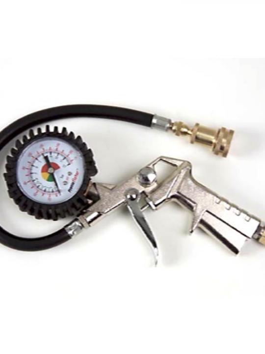 Pistola Compresso Aria