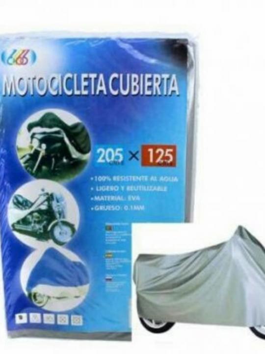 Copri Moto 100X200Cm