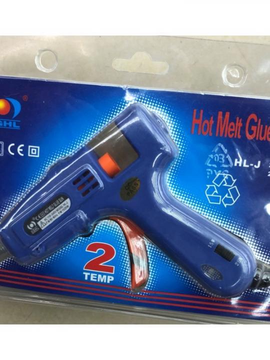 Pistola A Caldo Grande 60W